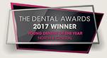 the dental awards 2017 winners logo1